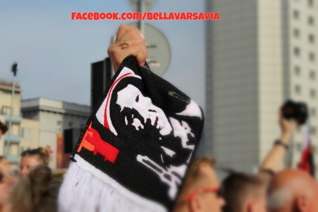 Rivolta di Varsavia