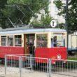 mezzi di trasporto a Varsavia