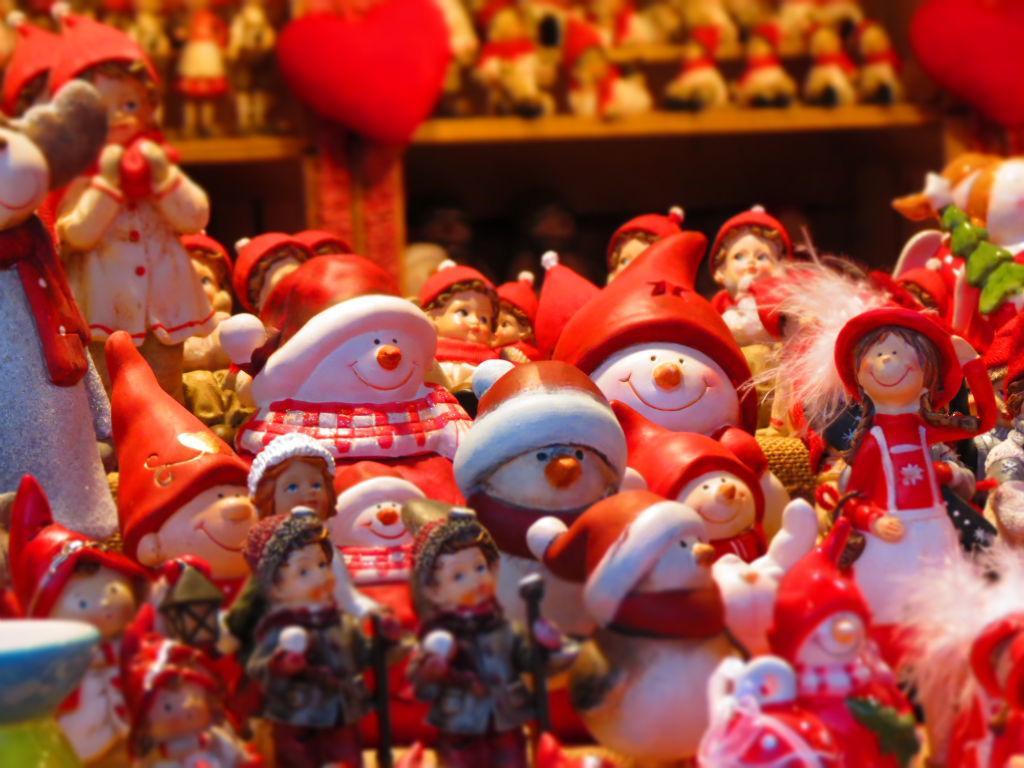 Babbo Natale in Polonia