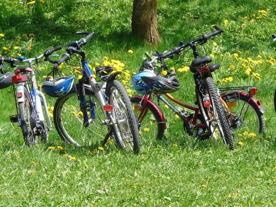 Varsavia in bicicletta