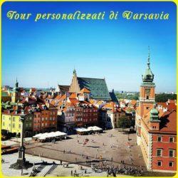 Tour di Varsavia