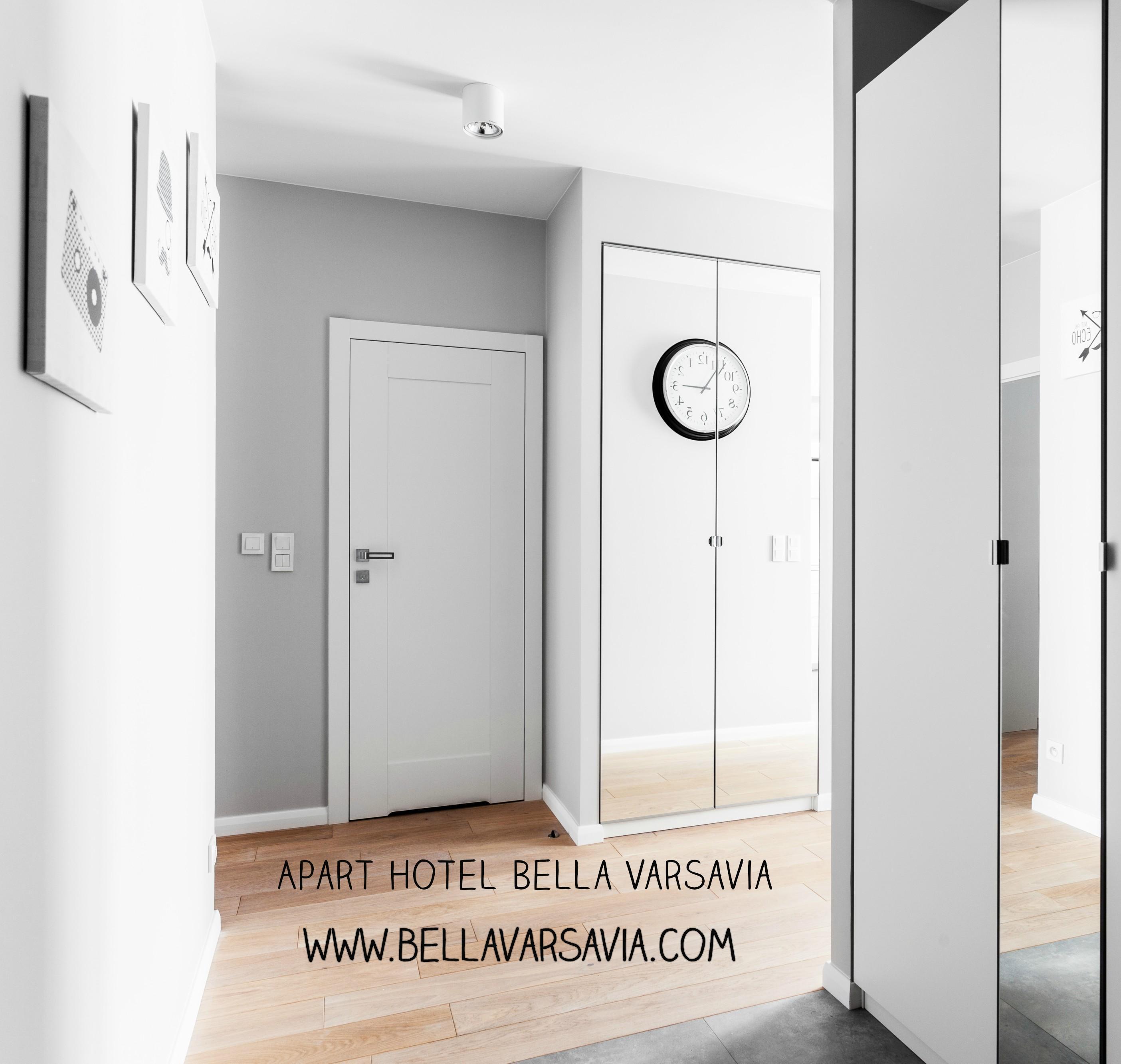 aparthotelbellavarsavia