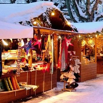 Natale Varsavia