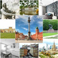 Varsavia Warsaw