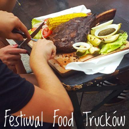 Food Truck a Varsavia