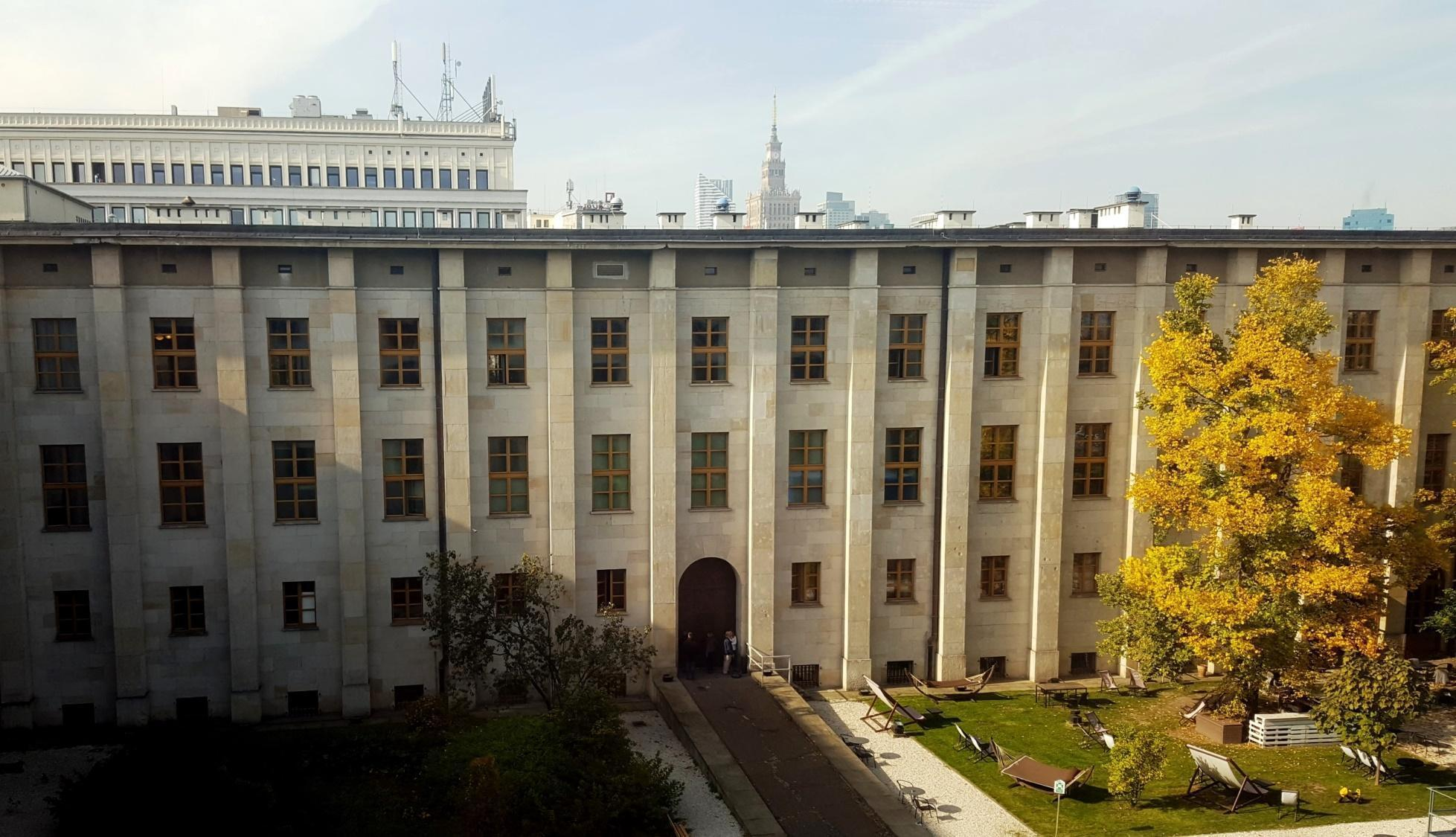 Museo Nazionale di Varsavia