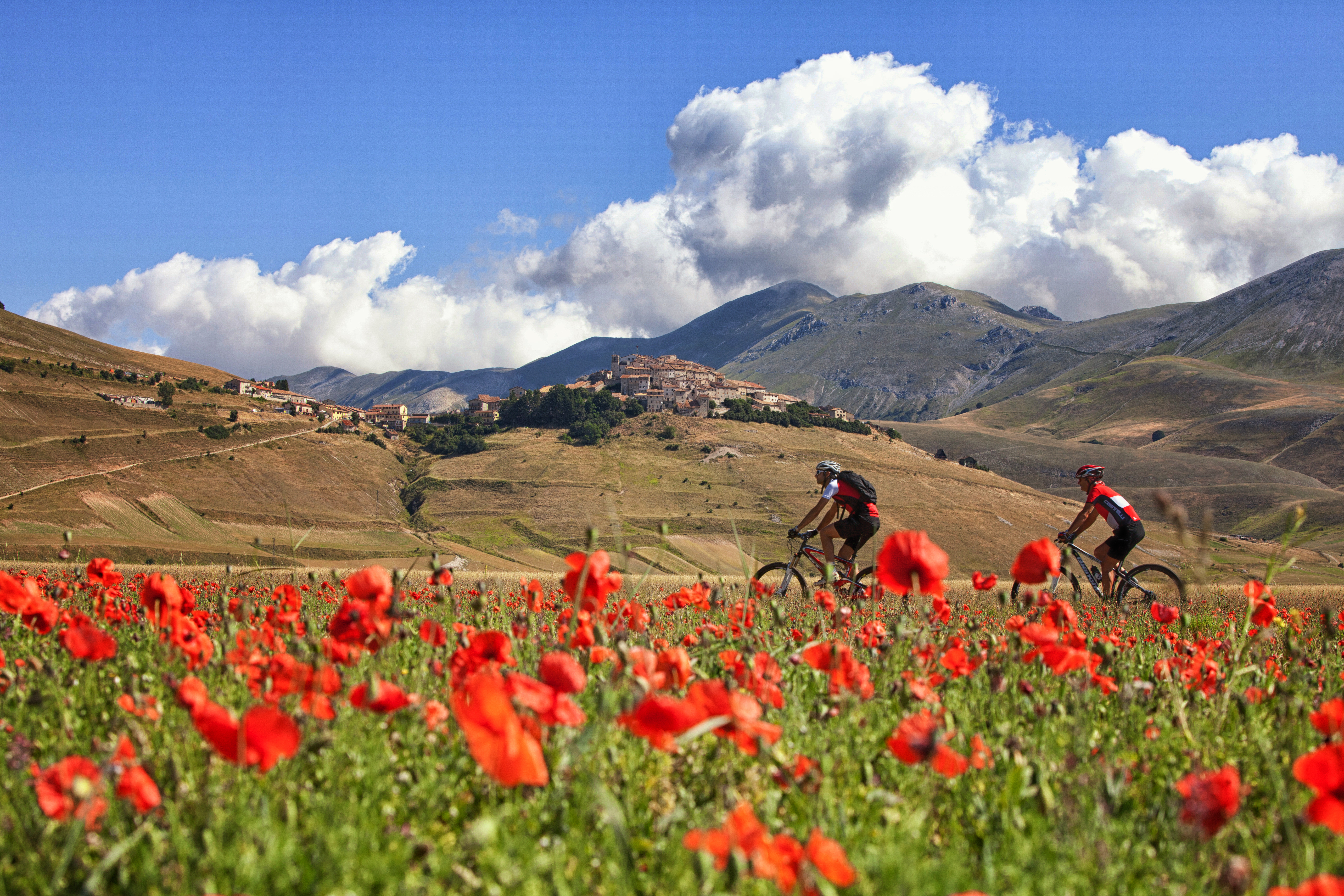 turismo in Italia Umbria