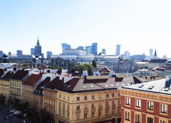 visita Varsavia in 2 giorni