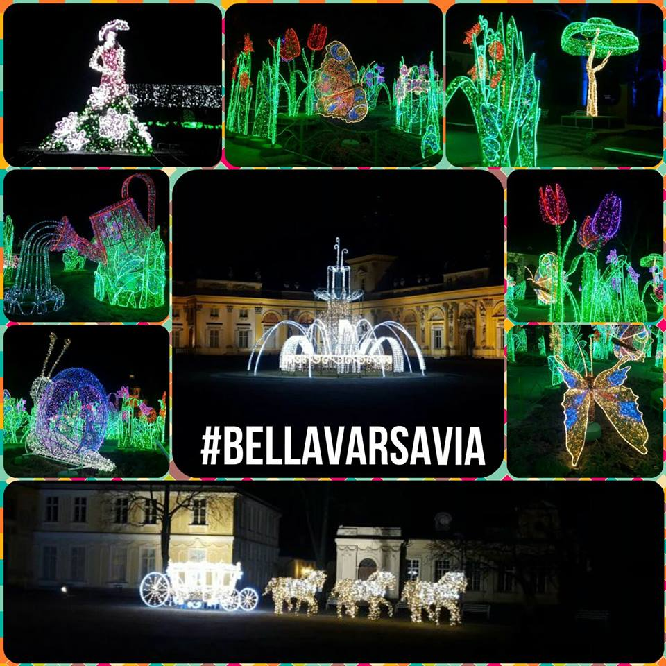gennaio a varsavia