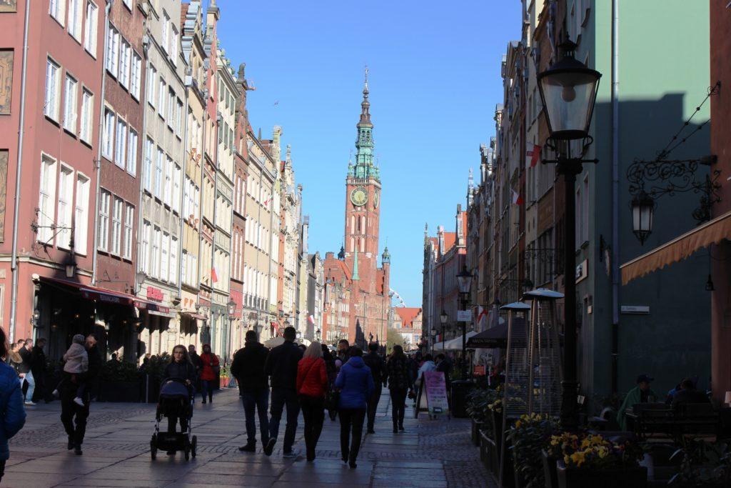 Danzica-ulica-Dluga