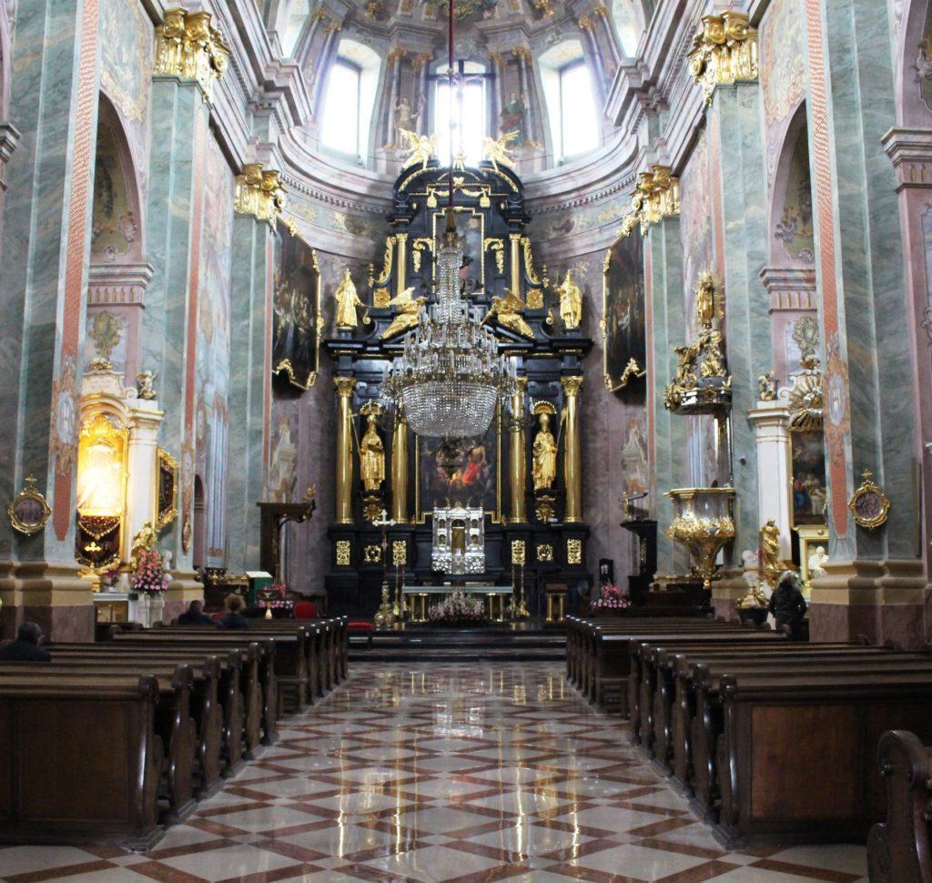 Basilica di Lublino