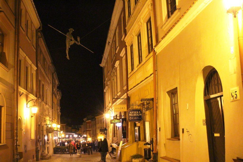 Carnevale dei Giocolieri Lublino