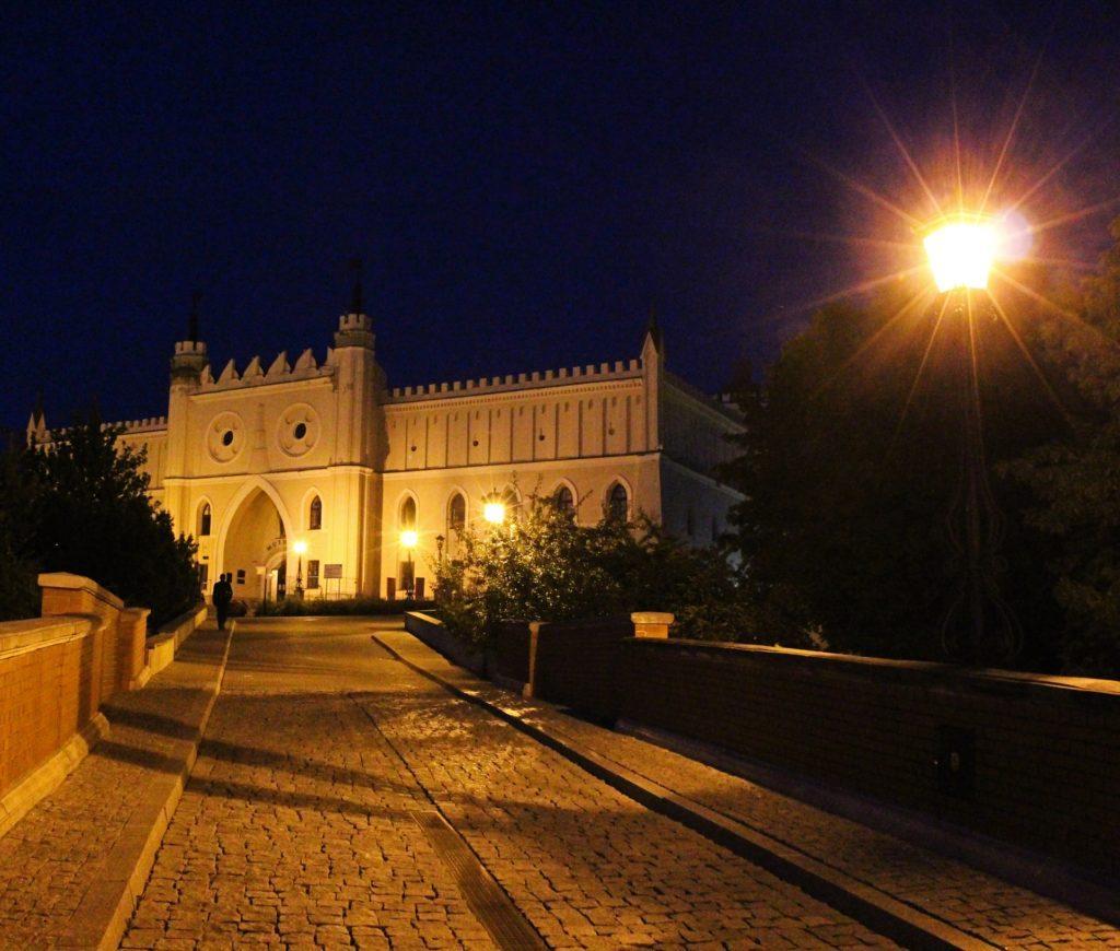 Castello di Lublino