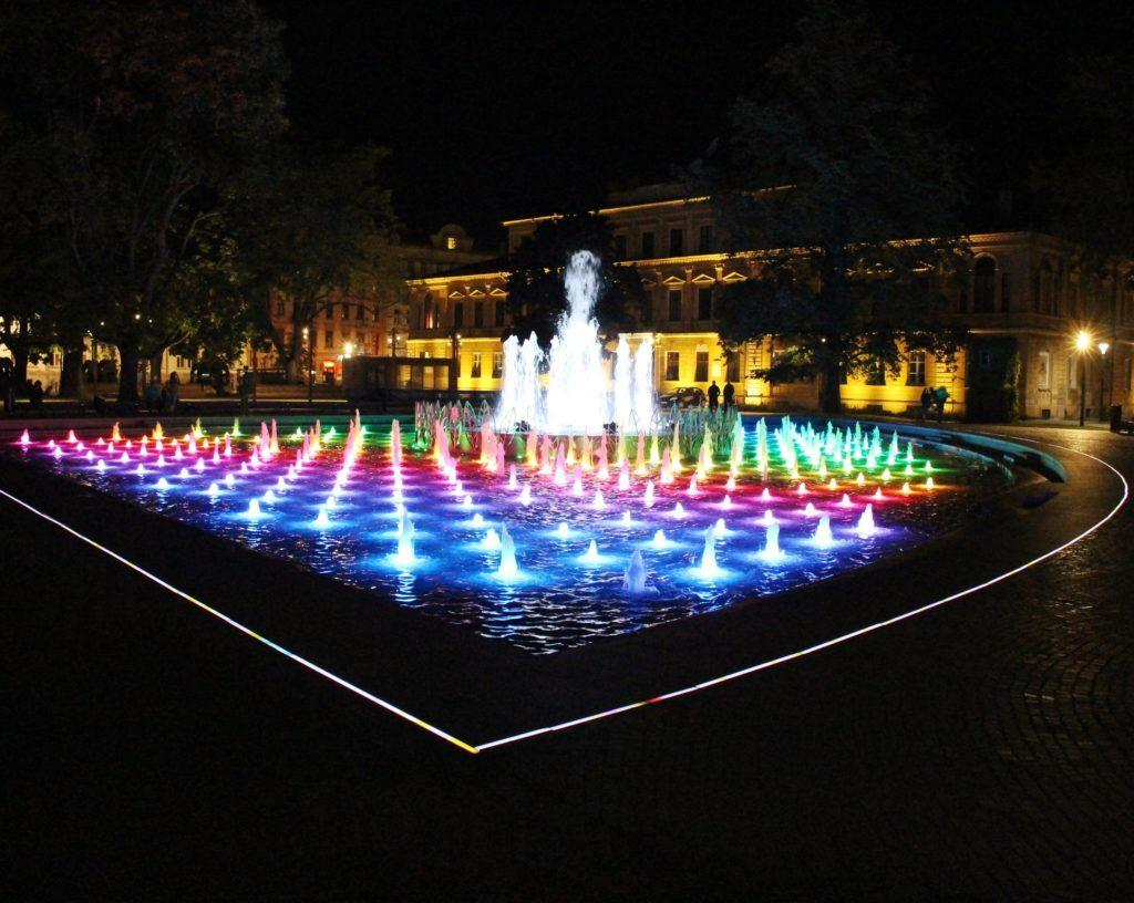 fontana lublino