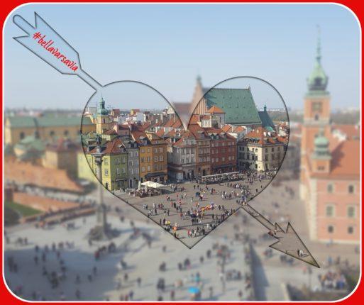 San Valentino a Varsavia