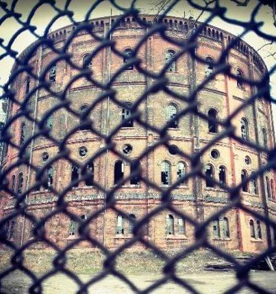 Colosseo di Varsavia museo