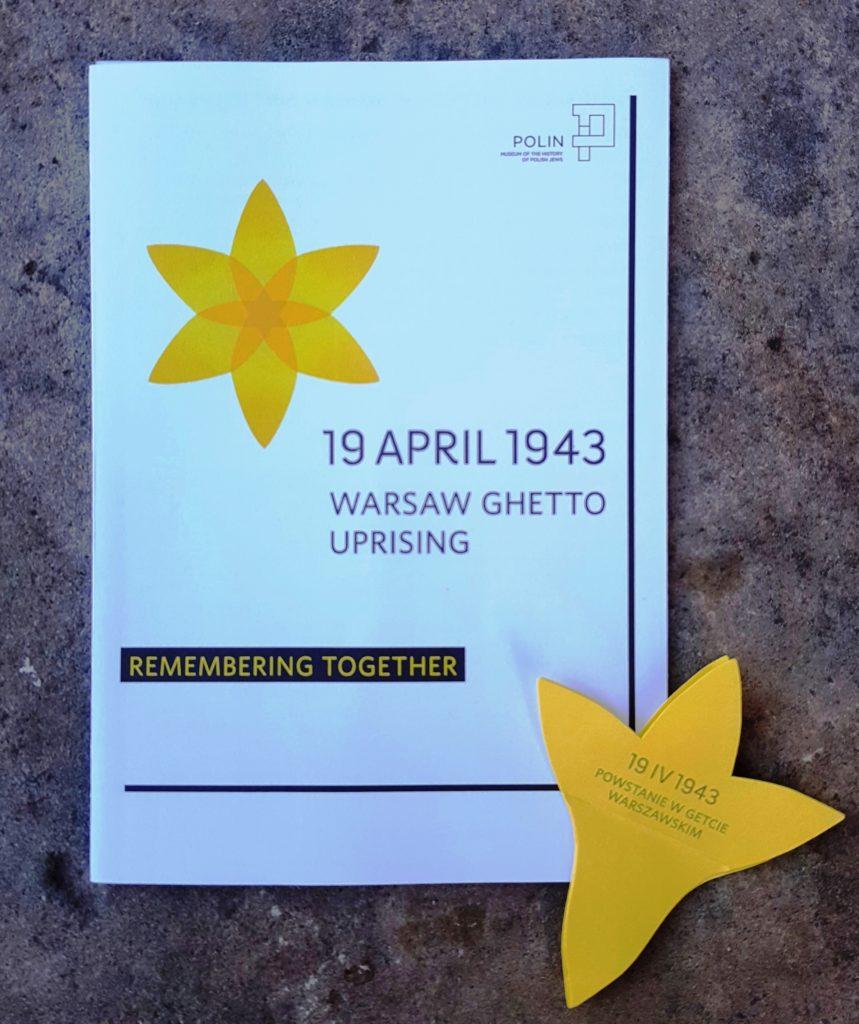 Museo Polin 19 Aprile 1943