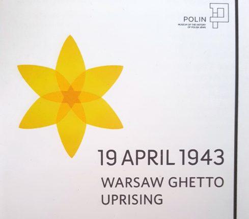 19 aprile 1943 ghetto di Varsavia