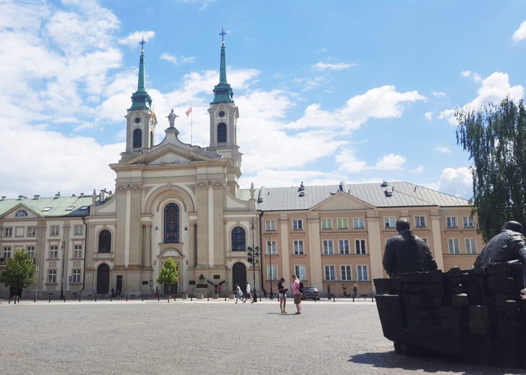 Cattedrale di Campo dell'Esercito Polacco