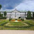 Palazzo Krasińskich Varsavia